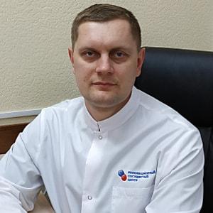 Корчагин Дмитрий Васильевич