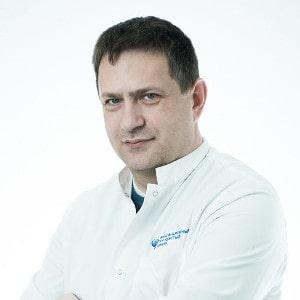 Калитко Игорь Михайлович