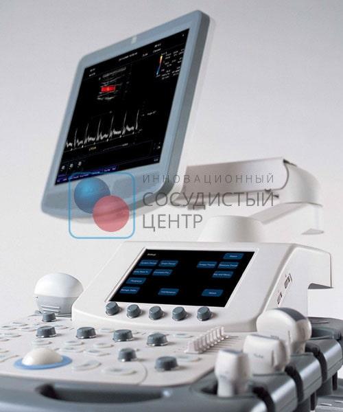Ультразвуковые системы экспертного уровня