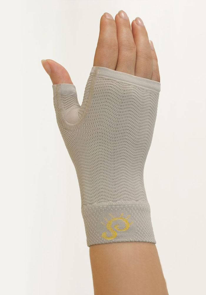 Компрессионный рукав: правила выбора. Компрессионное белье при лимфостазе нижних конечностей